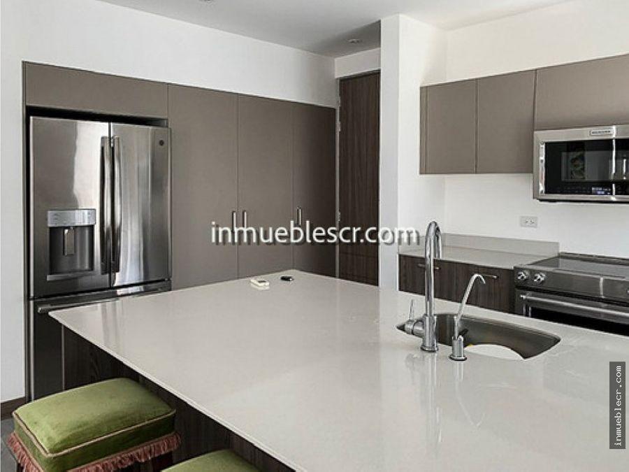bellisimo apartamento amueblado en alquiler