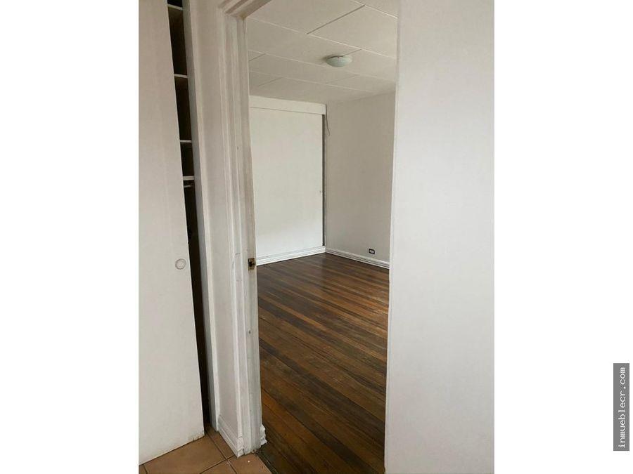 apartamento sin amueblar