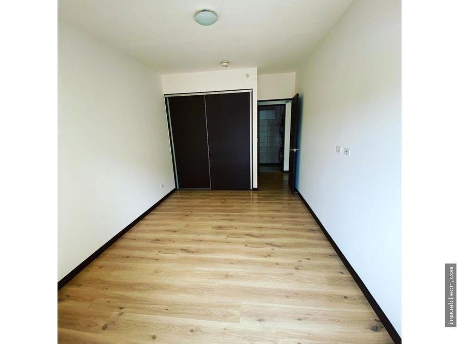 apartamento de 2 hab