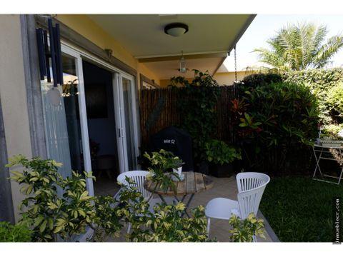 comoda y acogedora casa en venta en condominio familiar