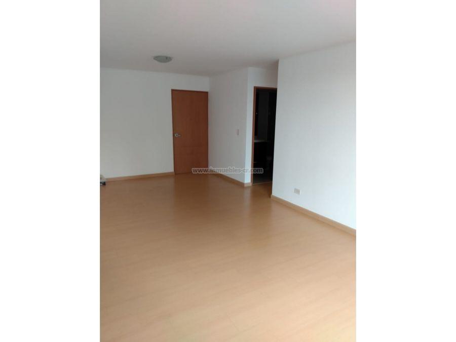 apartamento en 6 30