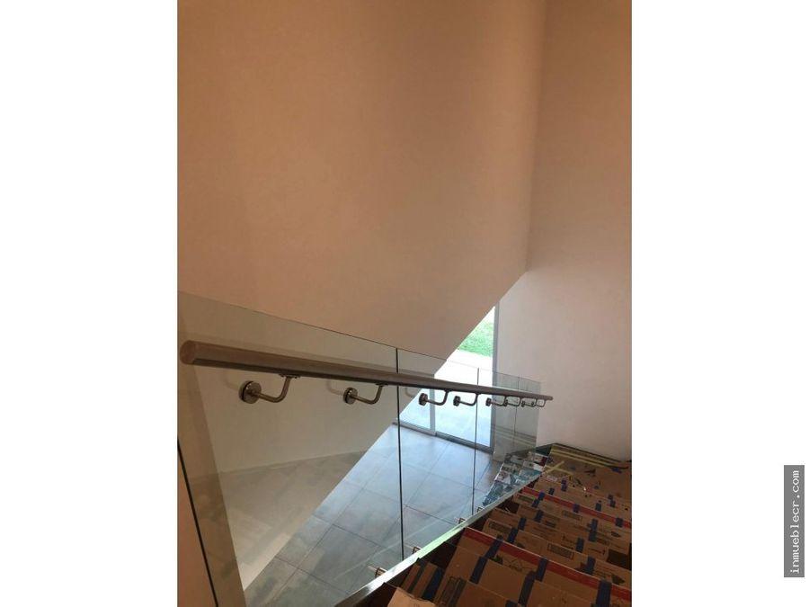 loft en condominio moderno