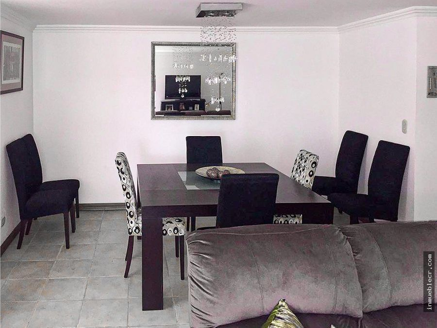 apartamento en condominio exclusivo