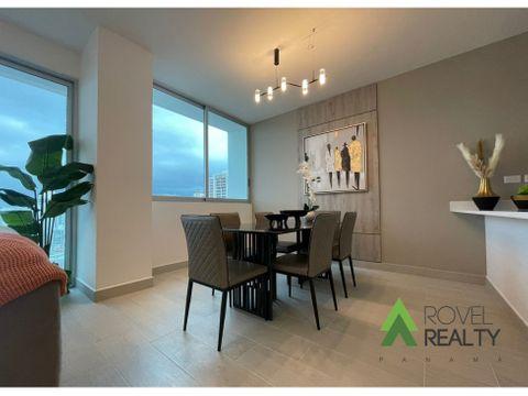 moderno apartamento en ph urbano