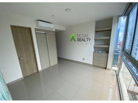 apartamento nuevo en el cangrejo ph zaphiro
