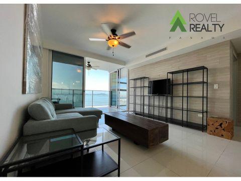 apartamento amueblado en waters on the bay alquiler