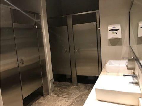 restaurante de 900 metros unico en obarrio