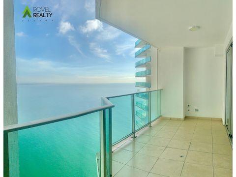 50th floor oasis on the bay model e