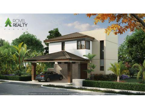 casas costa verde riverview nuevas venta