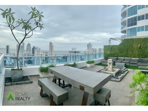 exclusivo penthouse en san francisco 300 m2