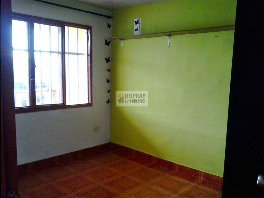 apartamento en circasia quindio
