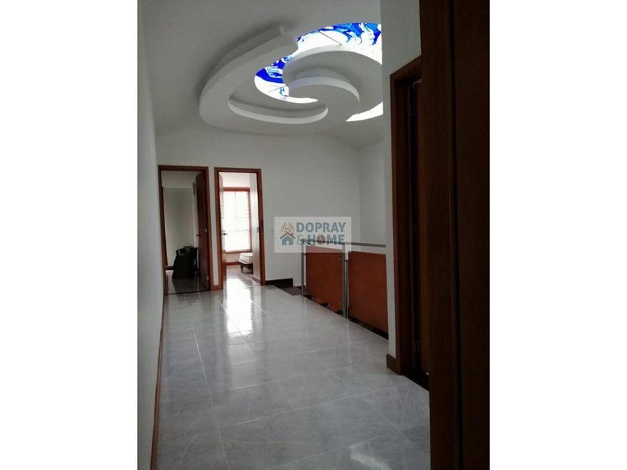 se vende casa en el norte de armenia av 19