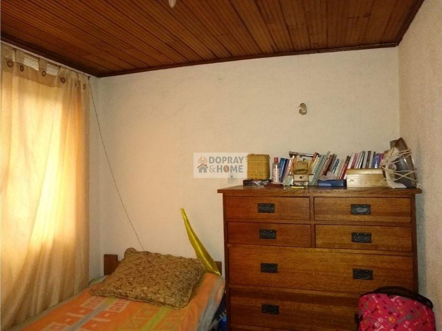 casa en quiroga para la venta