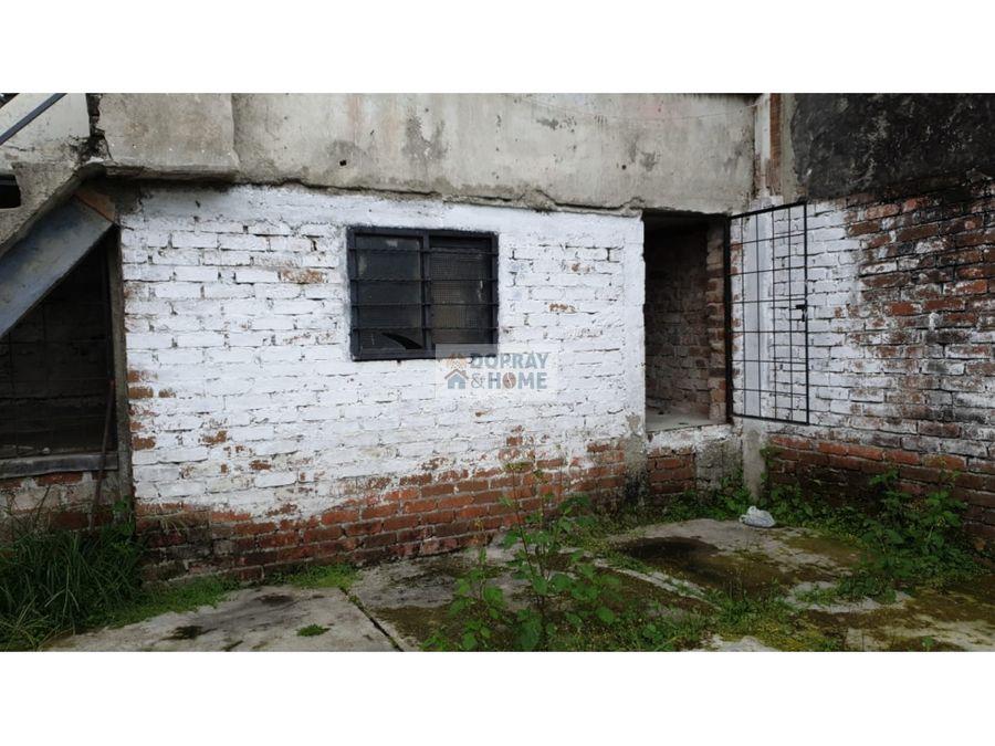 se vende casa barrio la clarita armenia