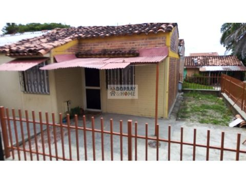 se vende casa en montenegro quindio