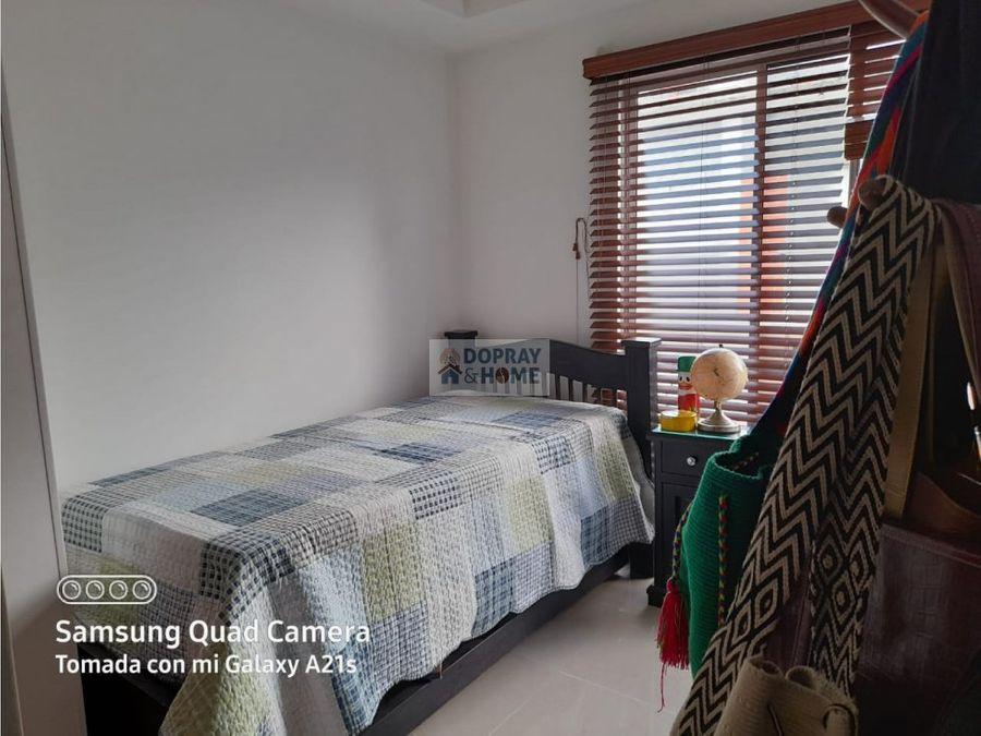 se vende hermosa casa en armenia en condominio parque ciudad real