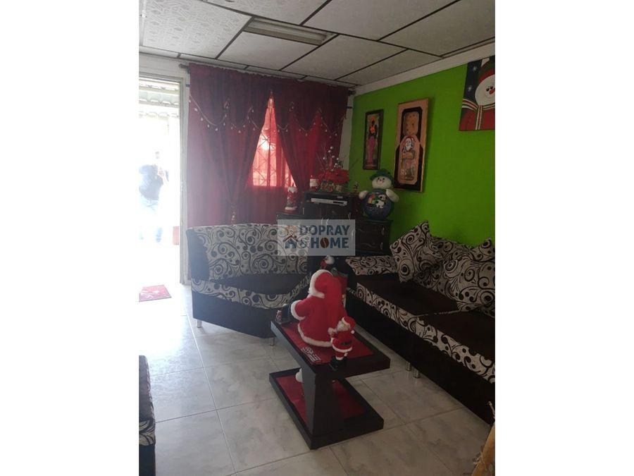 se vende casa en el sur de armenia barrio puerto espejo