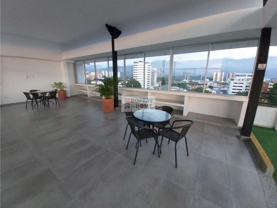 se vende apartamento ubicado en armenia quindio