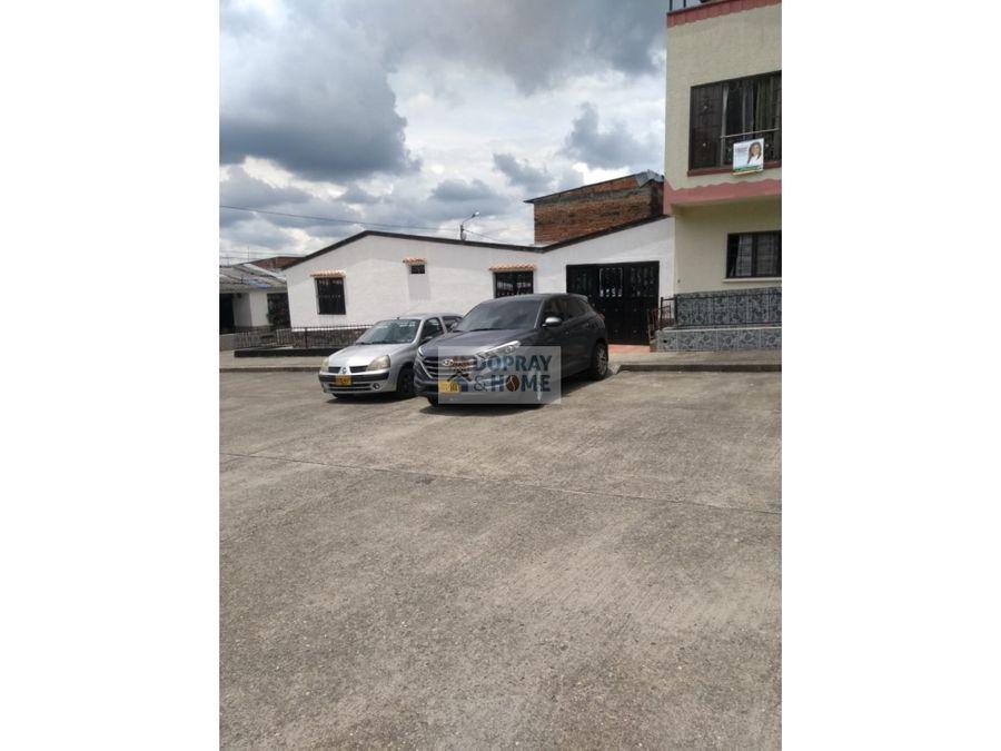 se vende casa en armenia barrio zuldemayda