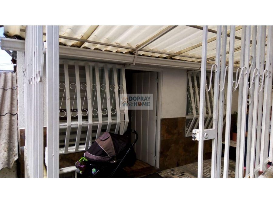 se vende casa en quintas de juliana armenia