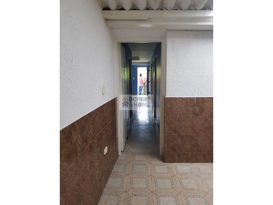 casa en armenia barrio calima