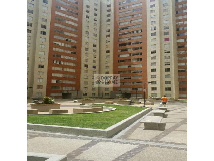 apartamento parque central de occidente