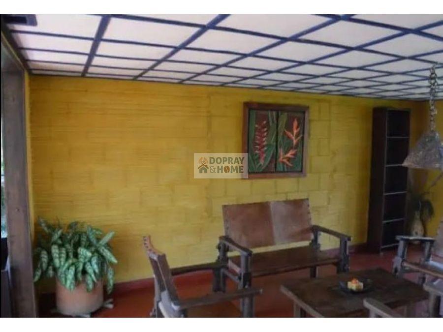 se vende finca en quimbaya 9 cuadras