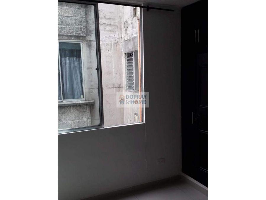 apartamento en el centro occidente de armenia