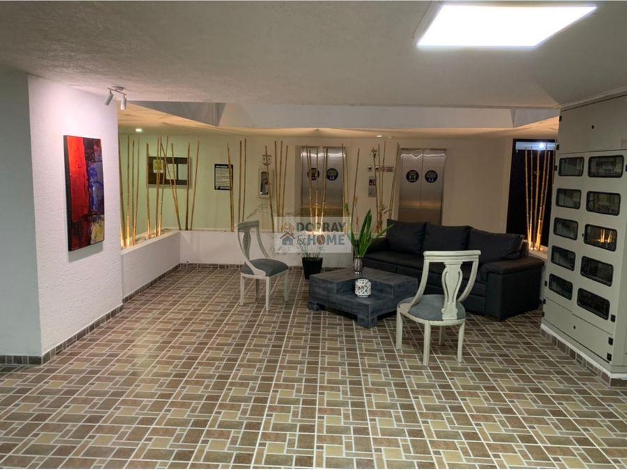 se vende apartamento a puerta cerrada en el norte de armenia