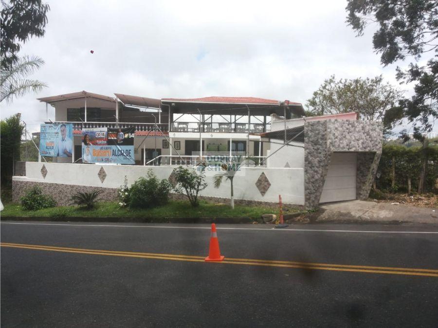 se vende finca en tulua
