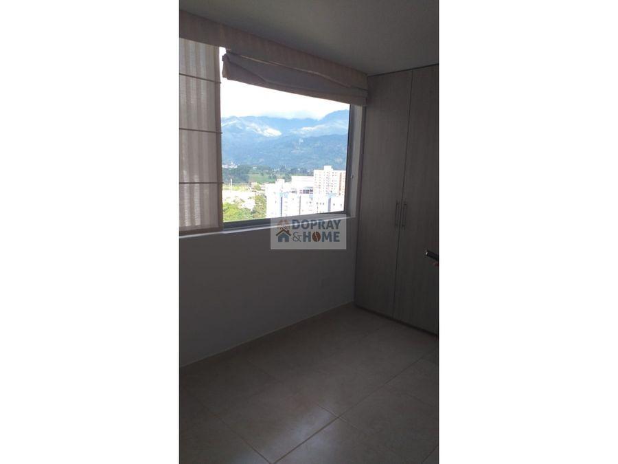 se vende apartamento en el norte de armenia muy bien ubicado