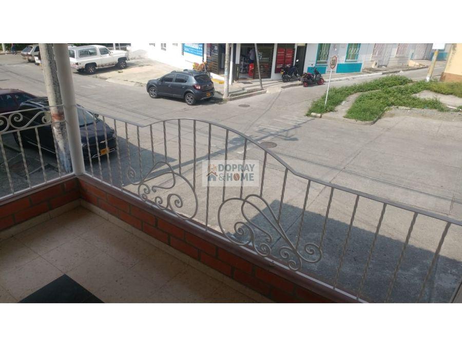se vende casa en puerto espejo armenia