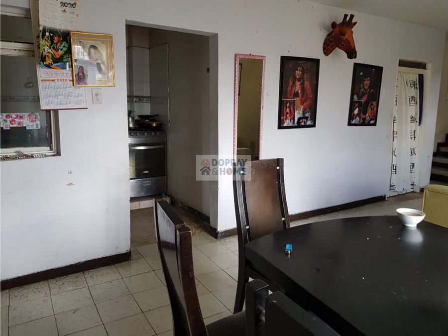 se vende casa esquinera 2 pisos y local en armenia