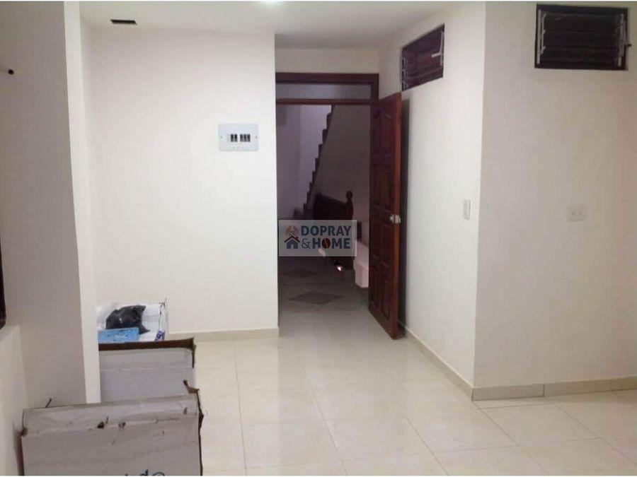 se vende hermoso apartamento en circasia para estrenar