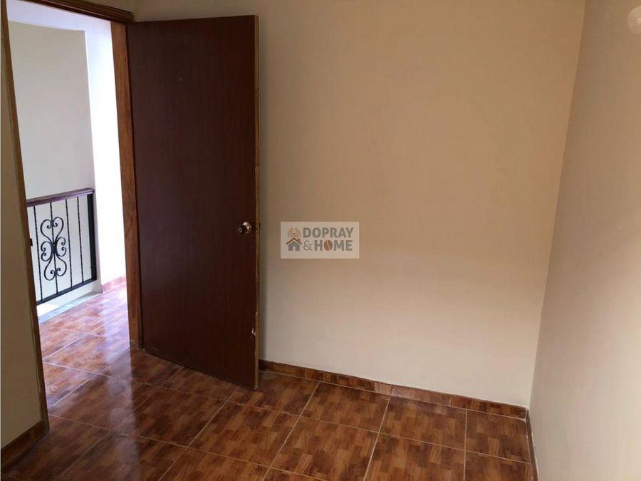 se vende casa en condominio los angeles armenia