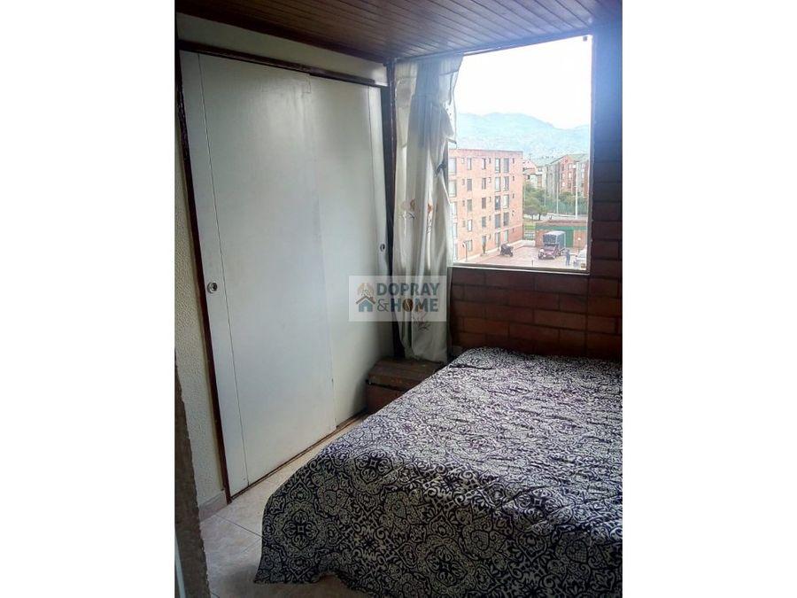 apartamento en el tunal bogota dc