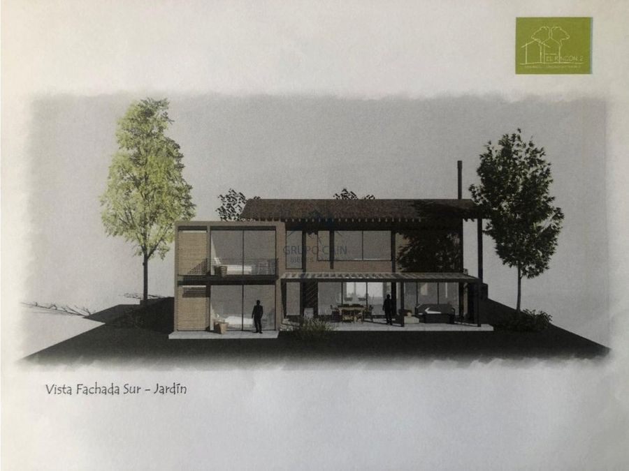 casas en venta en condominio sustentable