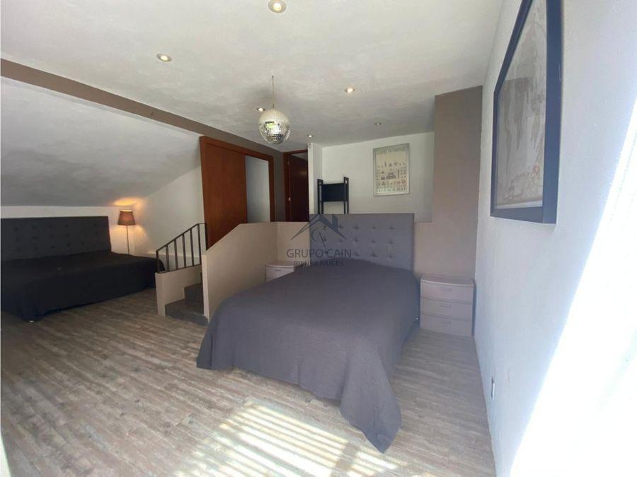 casa moderna en venta