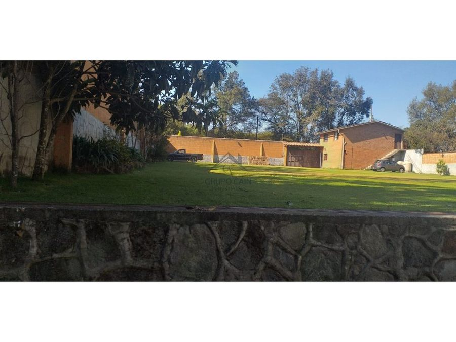 casa estilo vallesana