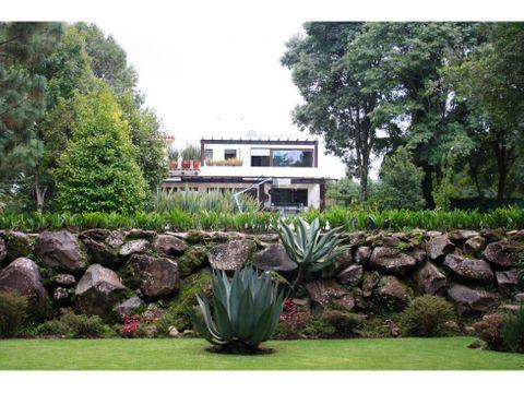 hermosa casa en venta rancho avandaro