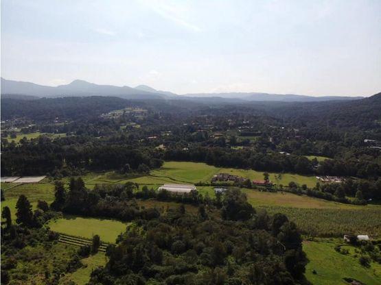 terreno en venta acatitlan valle de bravo