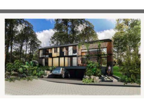 espectacular casa en venta rancho avandaro