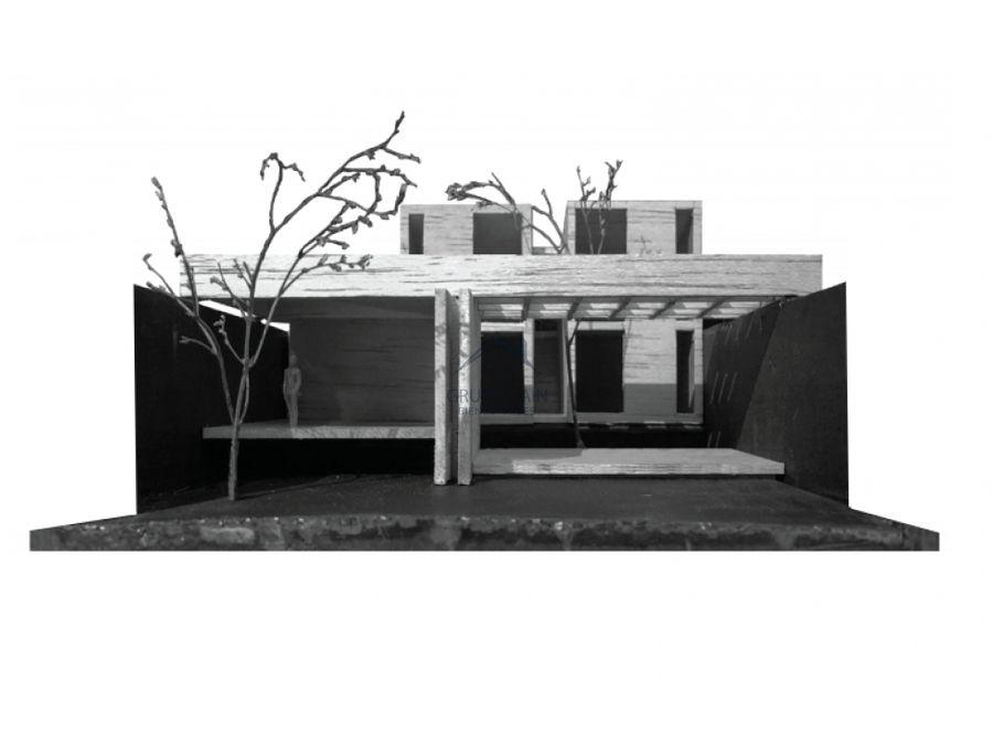 casa nueva en venta rancho avandaro
