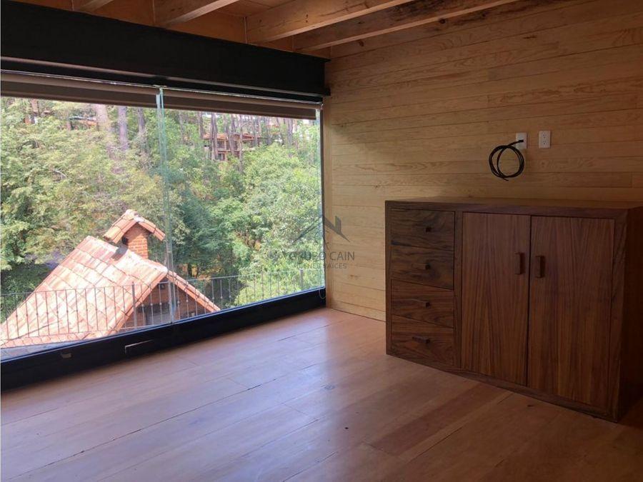 cabana en condominio en venta