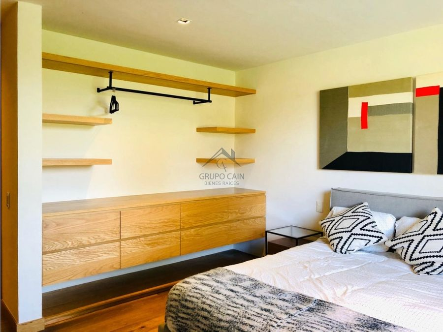 casa moderna en venta avandaro