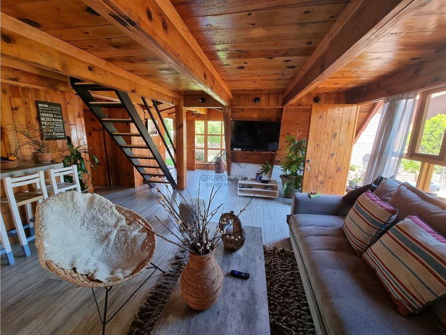 cabana en renta en avandaro