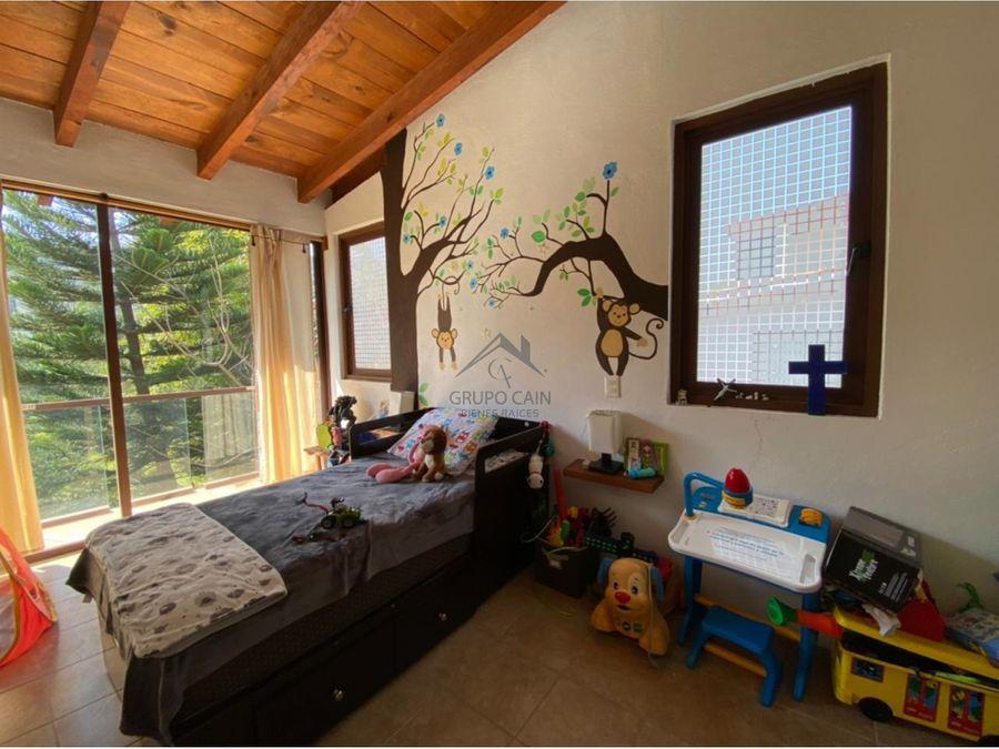 confortable casa en renta