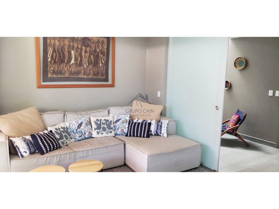 confortable casa en venta valle de bravo