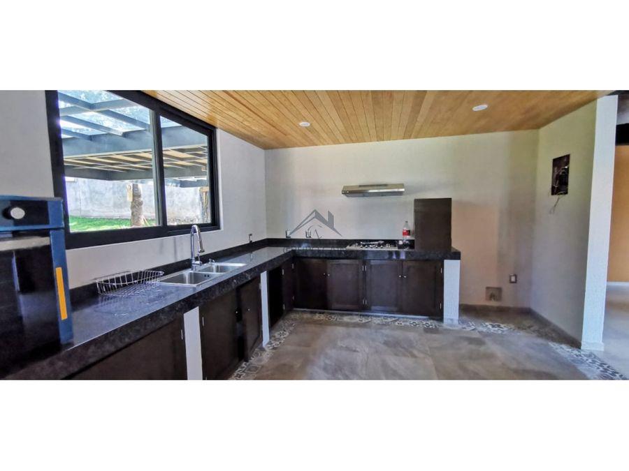 casa nueva en venta avandaro