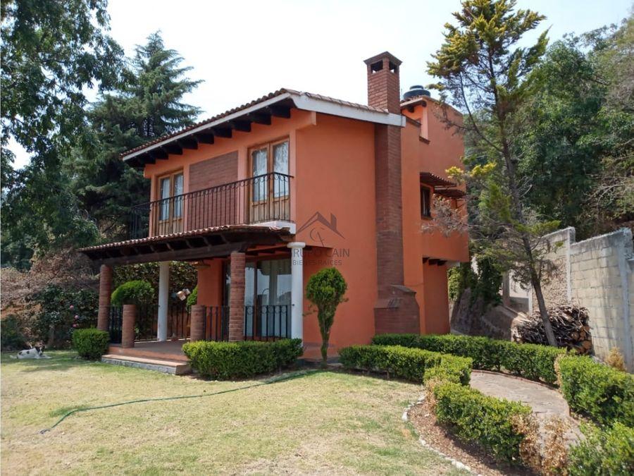 casa en venta san gabriel ixtla